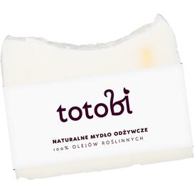 Totobi Naturalne mydło odżywcze dla zwierząt, 95 g