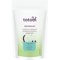 Naturalny pudrowy szampon przeciw przykrym zapachom