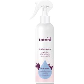 Totobi Naturalna mgiełka ułatwiająca rozczesywanie dla zwierząt, 300 ml