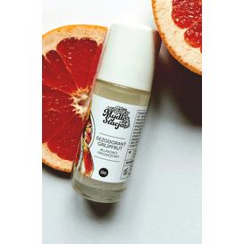 Mydłostacja Dezodorant ałunowo-magnezowy z olejkiem grejpfrutowym