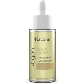 Nacomi Serum odżywczo-nawilżające do twarzy, 40 ml