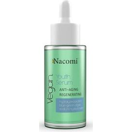 Nacomi Serum przeciwzmarszczkowo-regenerujące do twarzy, 40 ml