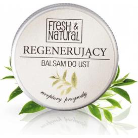 Fresh&Natural Regenerujący balsam do ust
