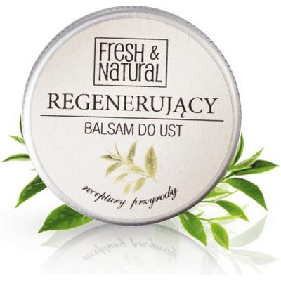 Regenerujący balsam do ust Fresh&Natural