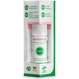Ecocera Suchy szampon do włosów łamliwych i kruchych, 15 g
