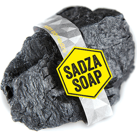 Sadza Soap Mydlo choby wongiel!, 135 g