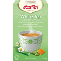 Herbata biała z aloesem - White tea with aloe vera BIO