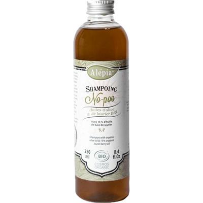 Szampon/żel do kąpieli Alep Original - 15% oleju laurowego Alepia