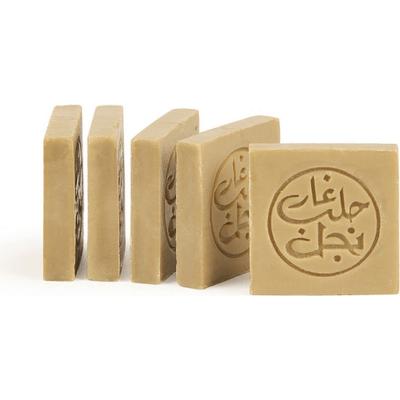 Mydło Aleppo Najel