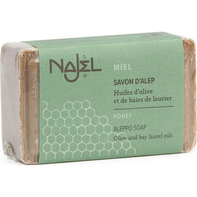 Mydło Aleppo - Miód Najel