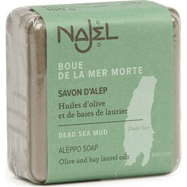 Mydło Aleppo - Błoto z Morza Martwego / Najel
