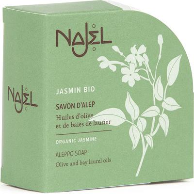 Mydło Aleppo - Jaśmin Najel