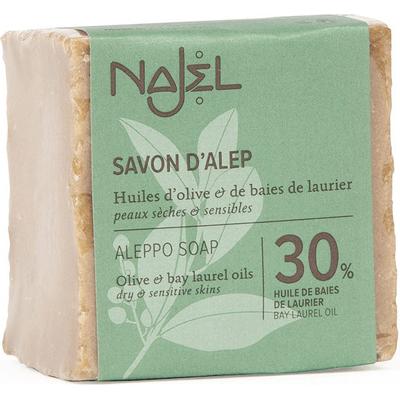 Mydło Aleppo 30% oleju laurowego Najel