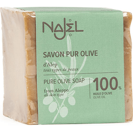 Najel 100% mydło oliwne, 170 g