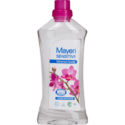 Uniwersalny płyn do czyszczenia - Sensitive Mayeri