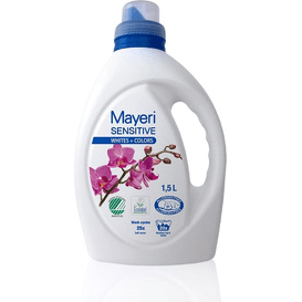Mayeri Uniwersalny płyn do prania - Sensitive, 1,5l
