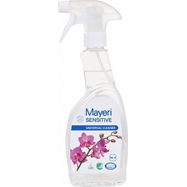 Mayeri Uniwersalny spray do czyszczenia - Sensitive