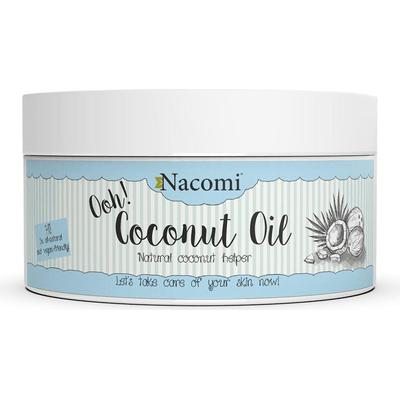 Olej kokosowy Nacomi