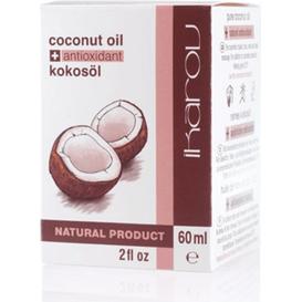 Ikarov Olej kokosowy, 60 ml