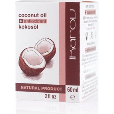 Olej kokosowy Ikarov