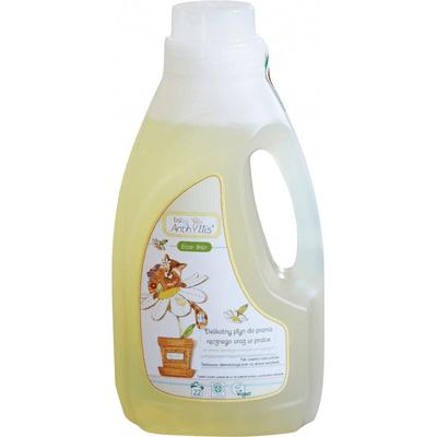 Płyn do prania ubranek dziecięcych i niemowlęcych Pierpaoli Anthyllis