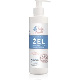 E-FIORE Żel dla dzieci i niemowląt do mycia ciała i włosów 250 ml