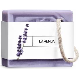 Ministerstwo Dobrego Mydła Mydło w kostce -  Lawenda, 100 g