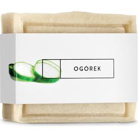 Ministerstwo Dobrego Mydła Mydło w kostce -  Ogórek, 100 g