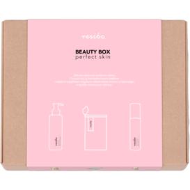 Resibo Beauty Box - Fresh skin - zestaw pielęgnacyjny