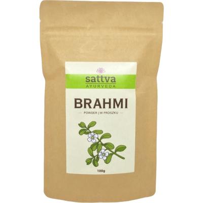 Brahmi w proszku Sattva Ayurveda