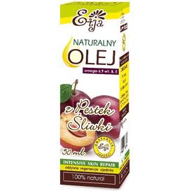 Etja Olej z pestek śliwki, 50 ml