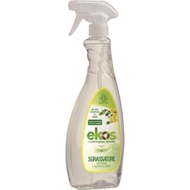 Pierpaoli Ekos Odtłuszczacz - wielofunkcyjny płyn czyszczący do trwałych zabrudzeń