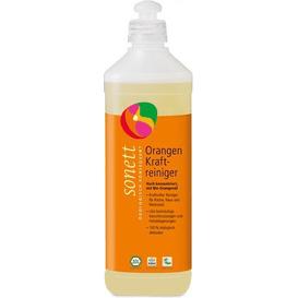Sonett Ekologiczny, wegański płyn do trudnych zabrudzeń, 500 ml