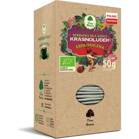 Dary Natury Herbatka dla dzieci - Krasnoludek