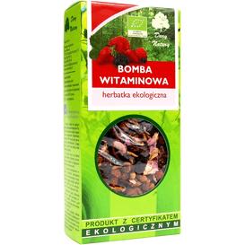 Dary Natury Herbata - Bomba witaminowa
