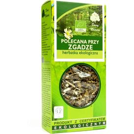 Dary Natury Herbata na zgagę, 50 g