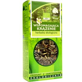 Dary Natury Herbata wspomagająca krążenie, 50 g