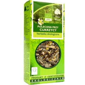 Dary Natury Herbata dla cukrzyków, 50 g
