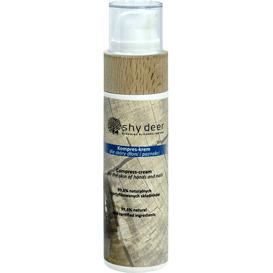 Shy Deer Kompres-krem dla skóry dłoni i paznokci, 100 ml