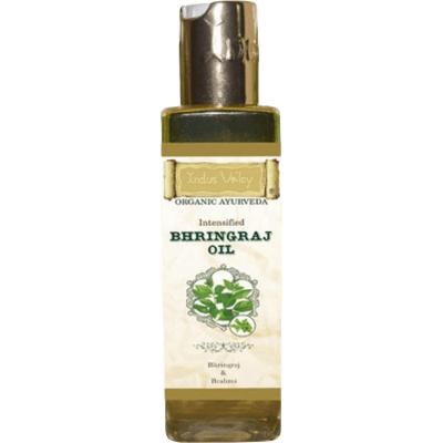 Olejek ziołowy Bhringraj Indus Valley