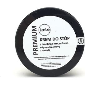 La-Le Kosmetyki Krem do stóp, 100 ml