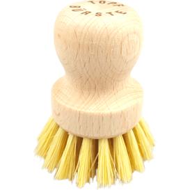 Starmann Szczotka grzybek do mycia garnków - tampico