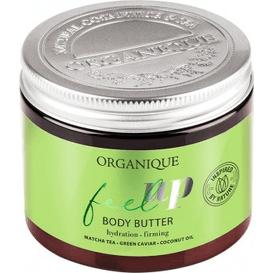 Organique Ujędrniające masło do ciała, 200 ml