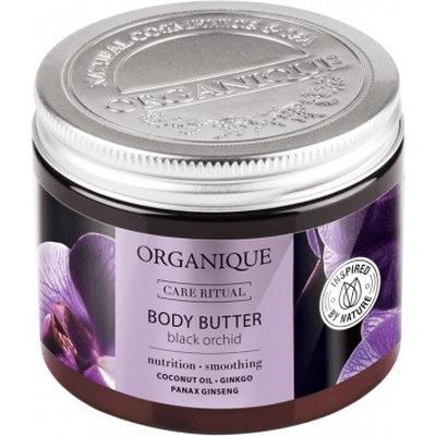 Lekkie masło do ciała Organique