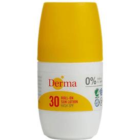 Derma SUN Roll on przeciwsłoneczny SPF 30, 50 ml