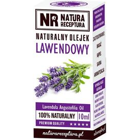 Natura Receptura Naturalny olejek lawendowy