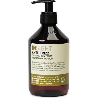 Anti frizz - Nawilżający szampon -  Hydrating shampoo Insight