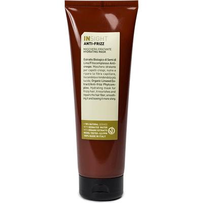 Anti frizz - Nawilżająca maska do włosów - Hydrating mask Insight