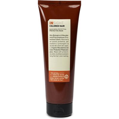 Colored hair - Maska ochronna - Protective mask Insight
