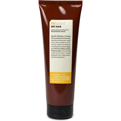 Dry hair - Odżywcza maska do włosów suchych - Nourishing mask Insight